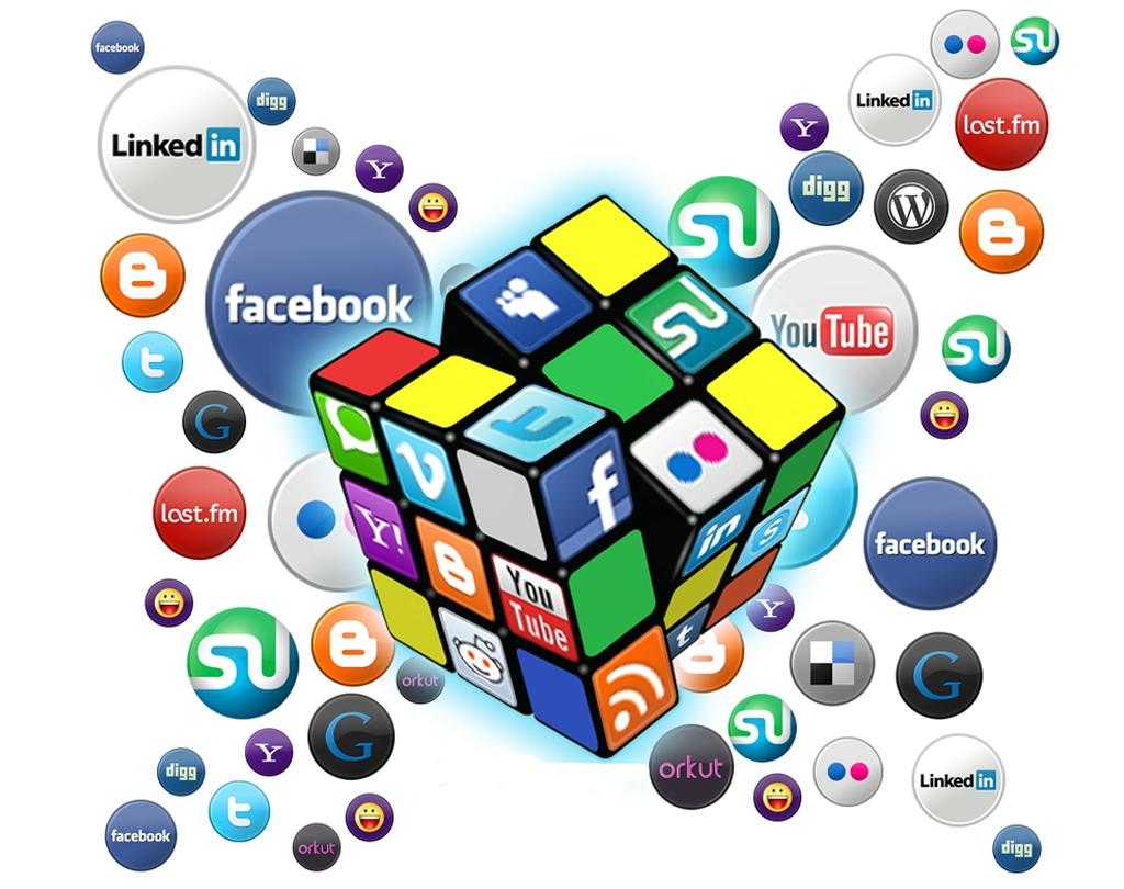 I Social Network di Vincent Candela